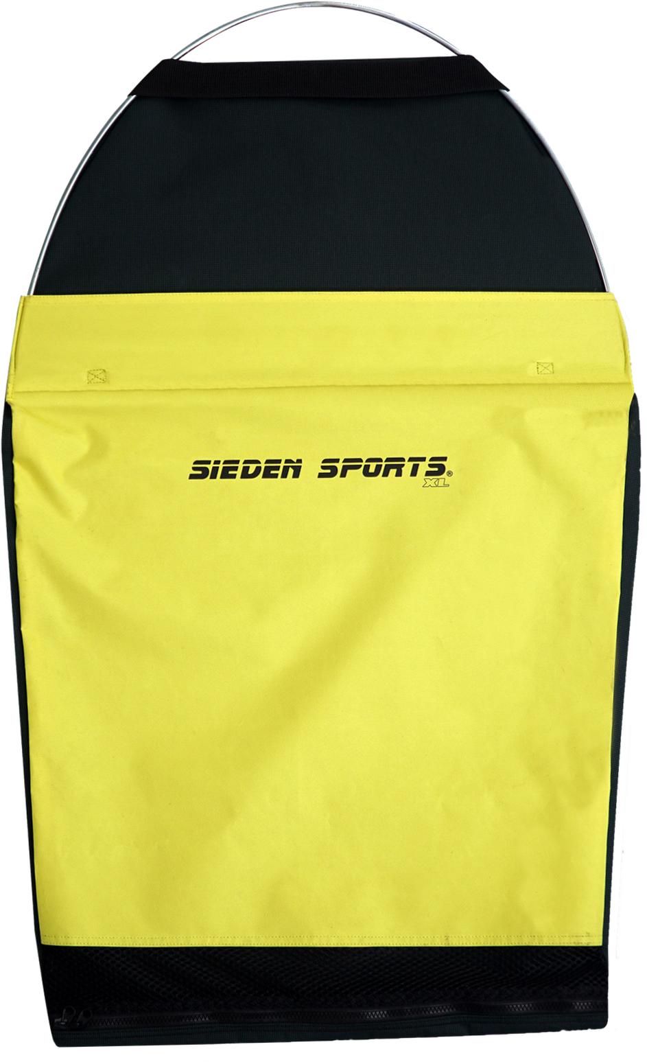 Siedensports Single Handed Game Bag XL